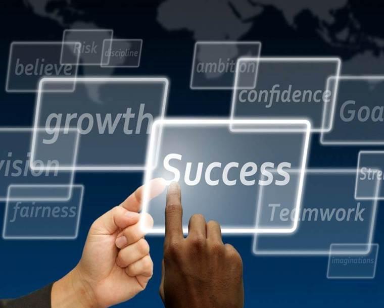 Philosophy of Success