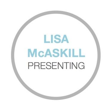 Lisa McAskill Presenting